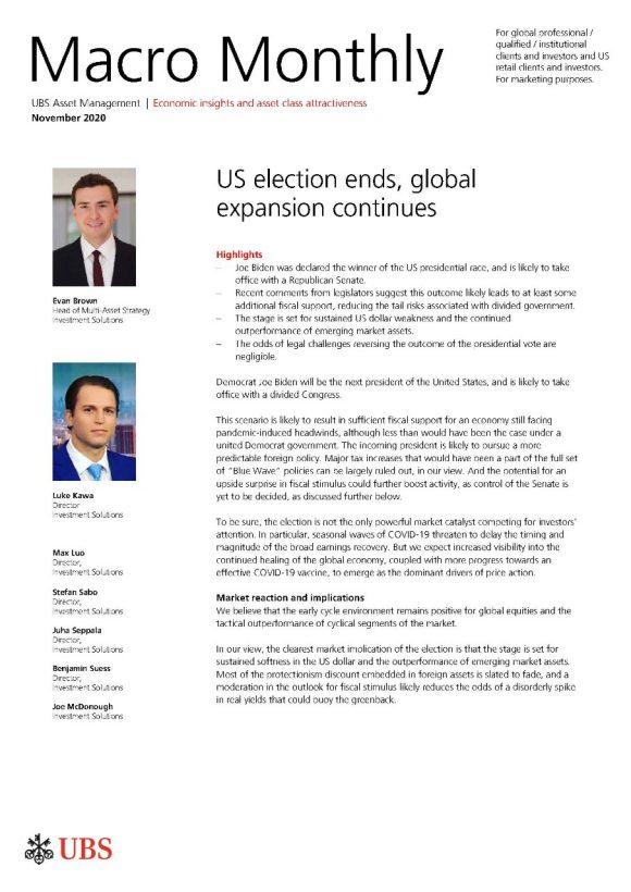 Macro Quarterly - 4Q 2020 - PDF
