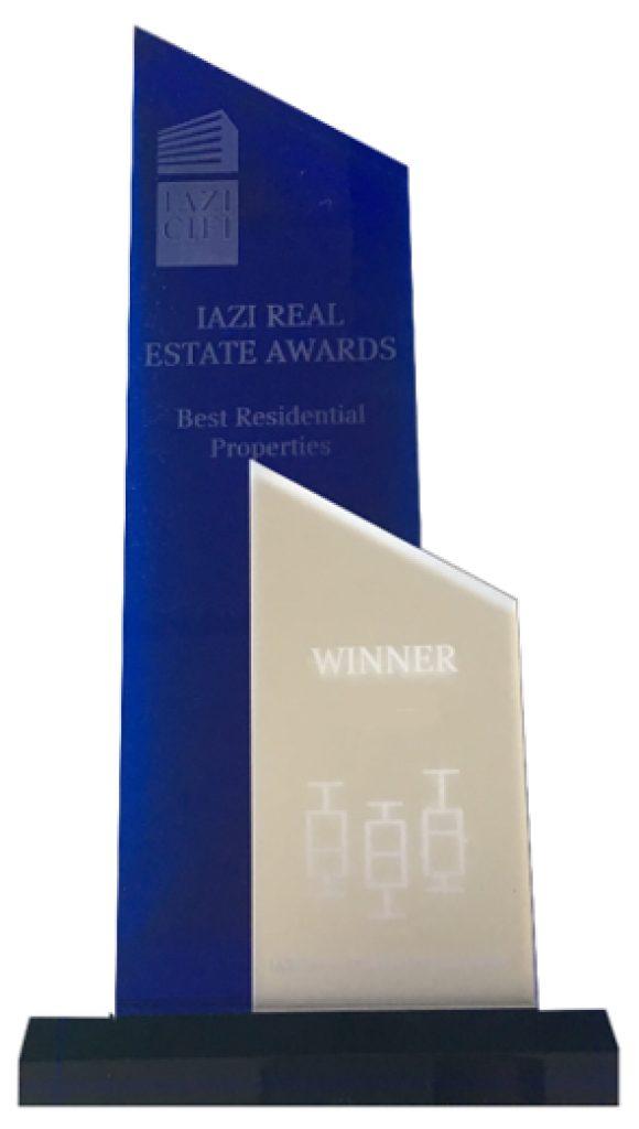 IAZI Award