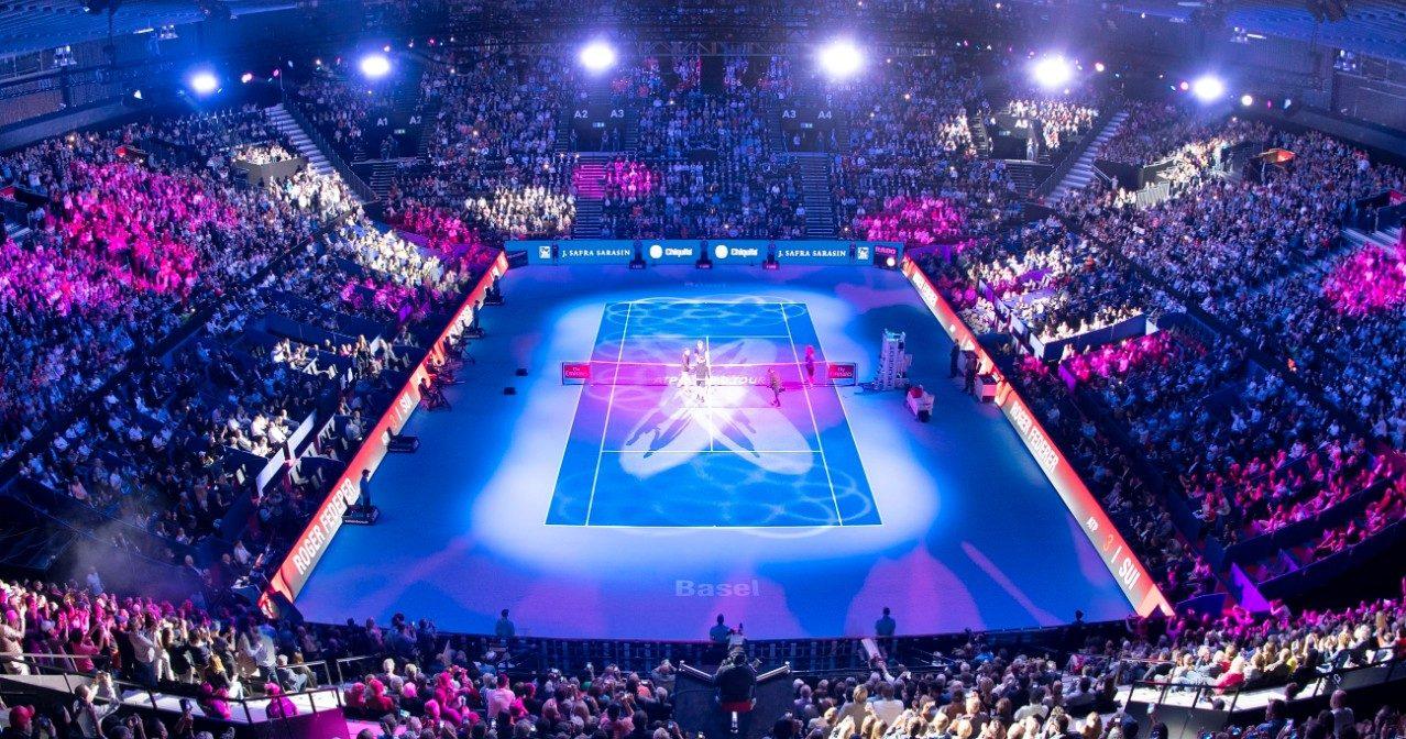 Swiss Indoors 2021