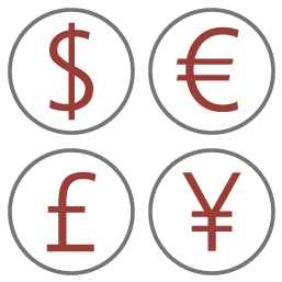 Currency-hedged ETFs in Europe