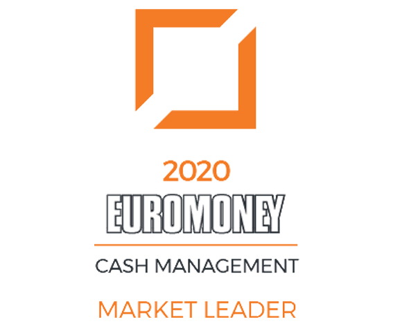 Euromoney Market Leader Trade Finance 2020