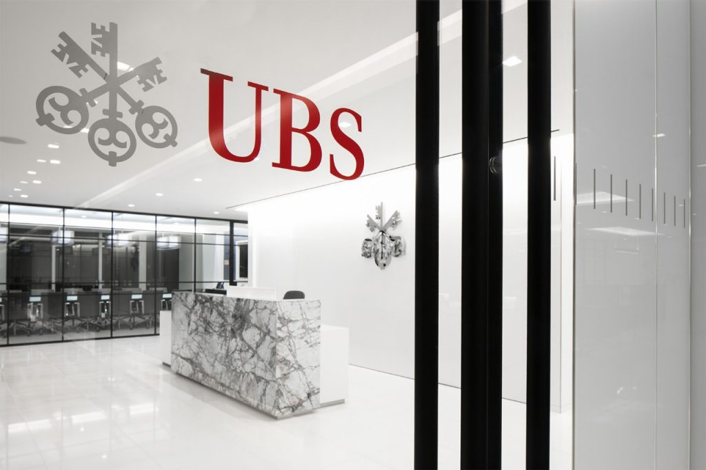 UBS subsidiary in New York , 299 Park Avenue | UBS United States